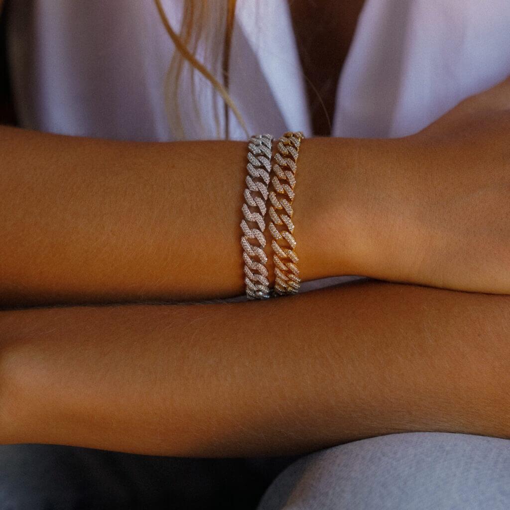 Mantarraya Bracelets